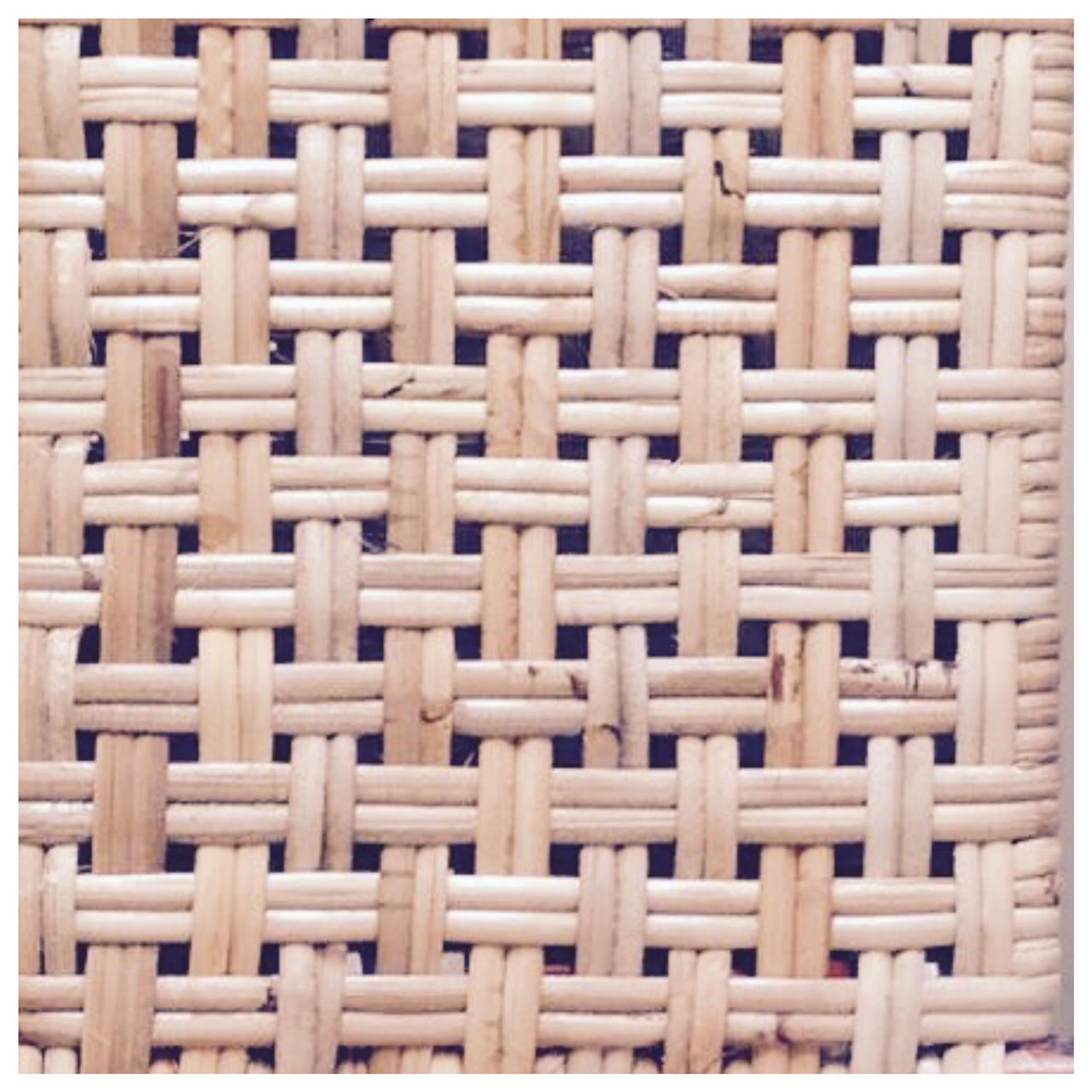 Open Basket Weave (2)