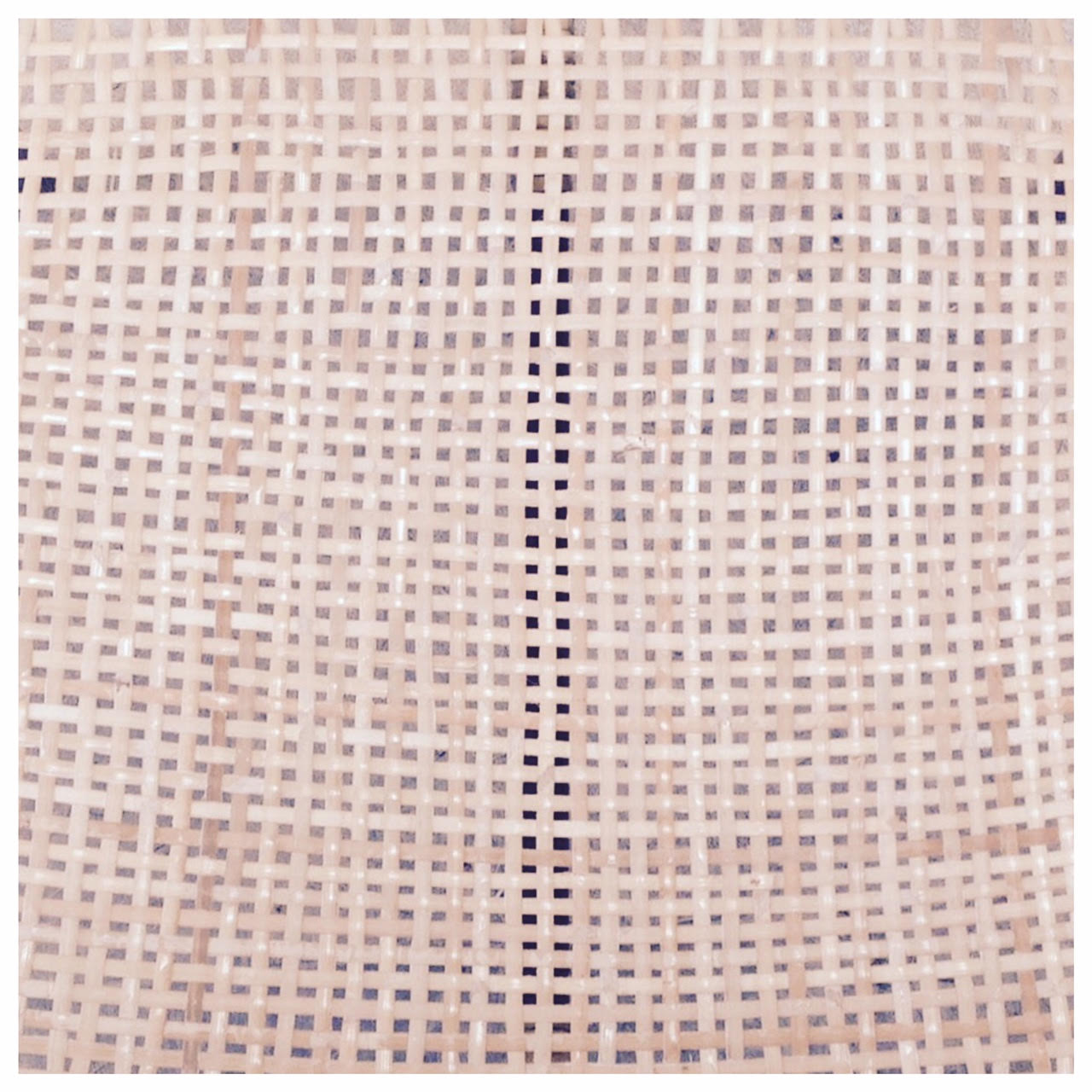 Open Danish Weave (2)