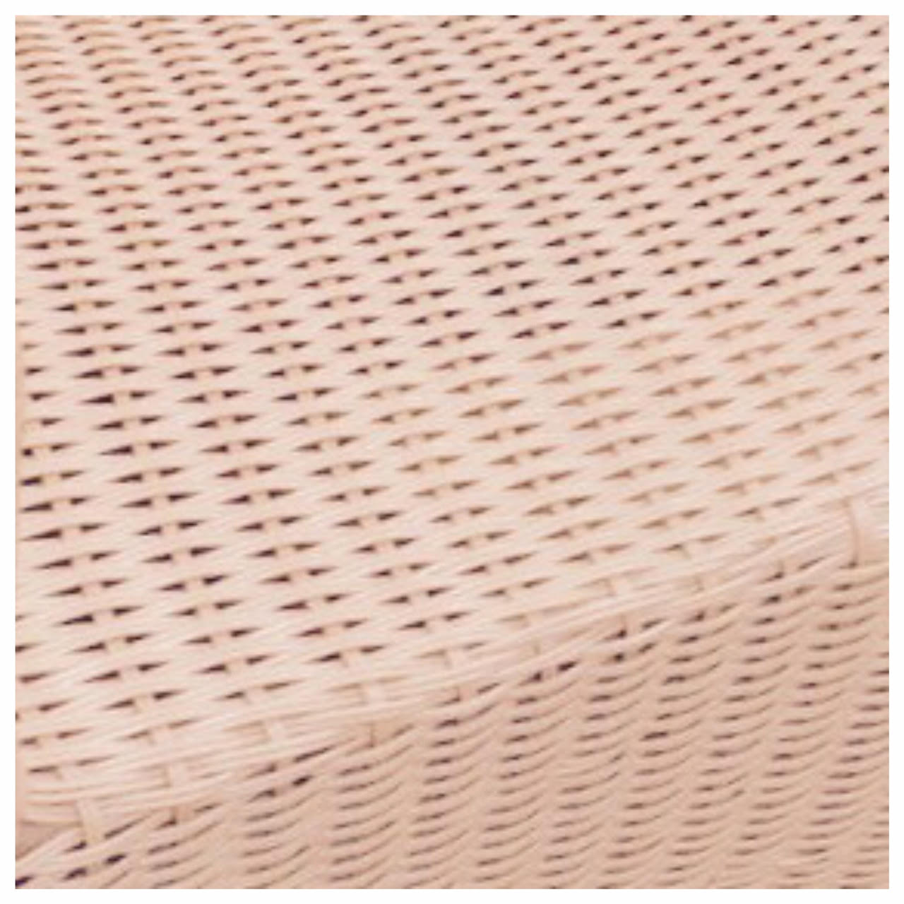 Resin Basket Weave