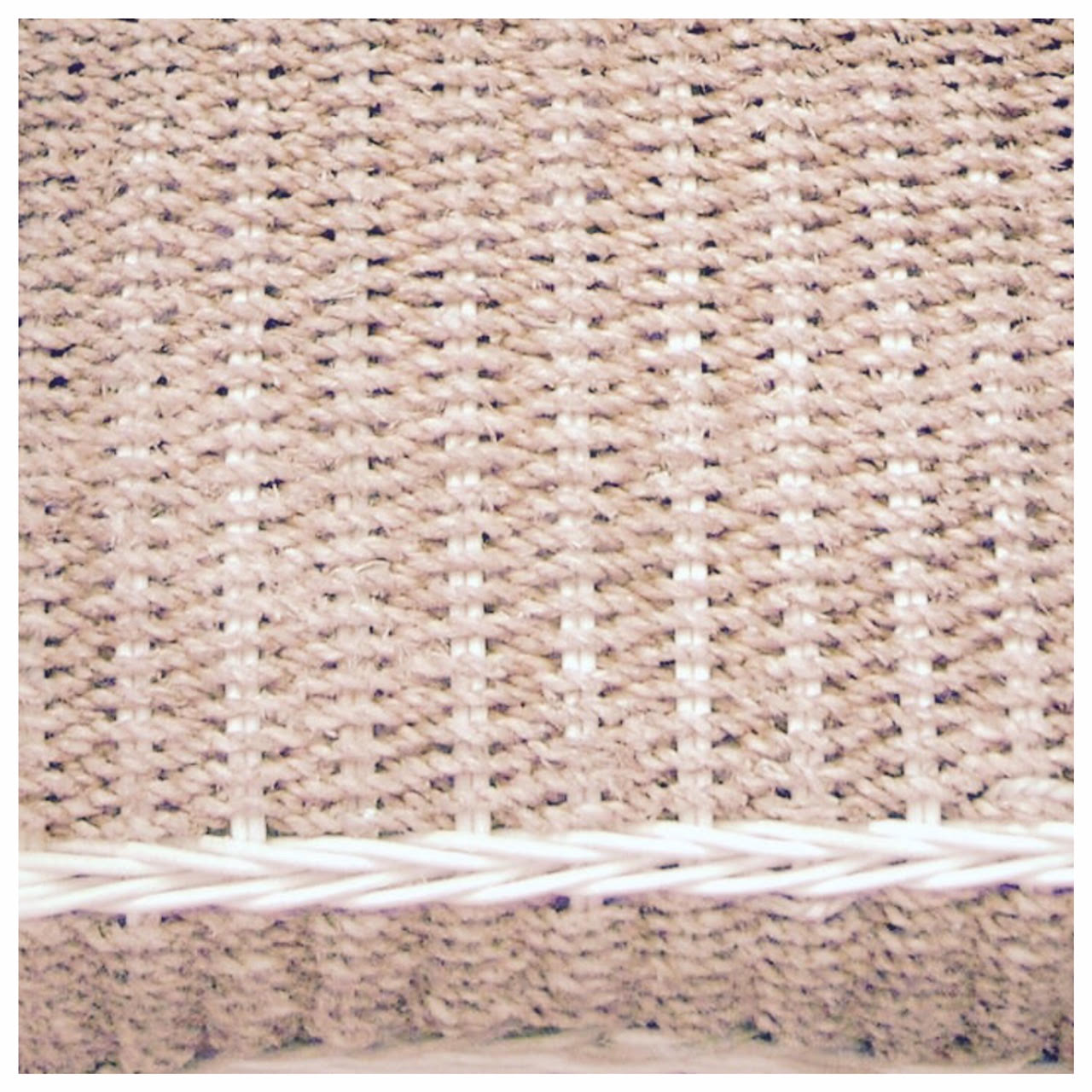 Seagrass Weave